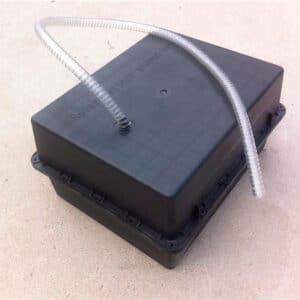 24V 150AH Battery Box