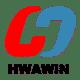 hwawin logo